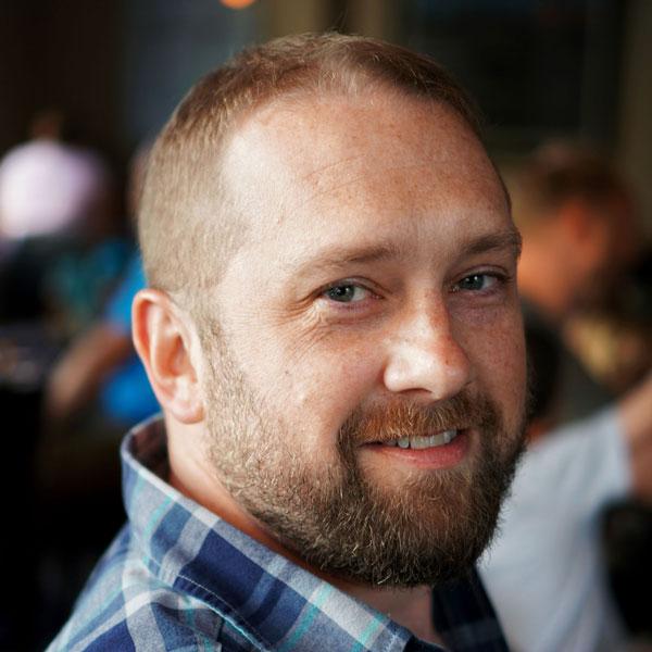 Ben Sternke | Co-Founder