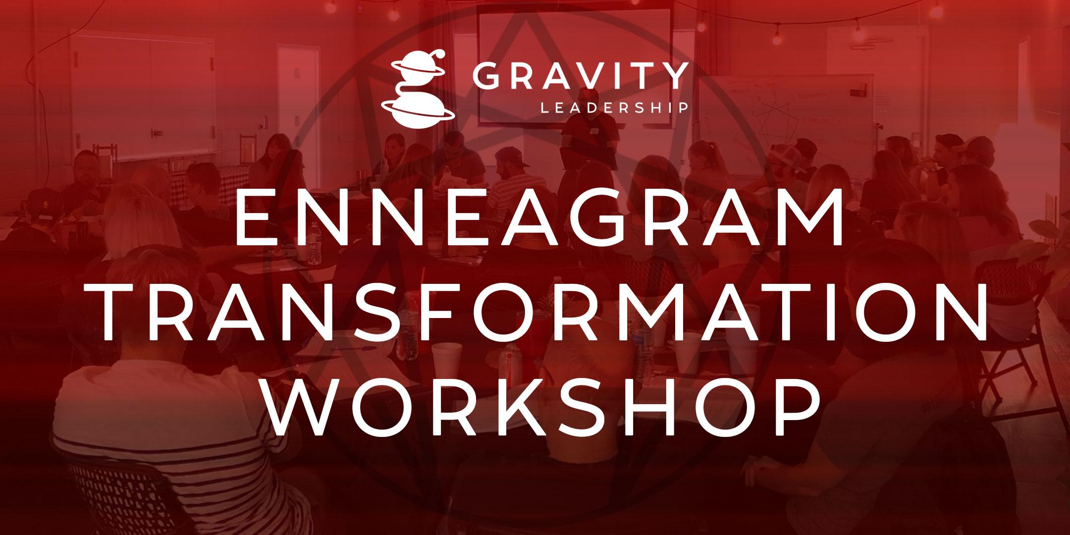 Enneagram Transformation Workshop