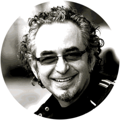 Alan Hirsch, author and missional pioneer