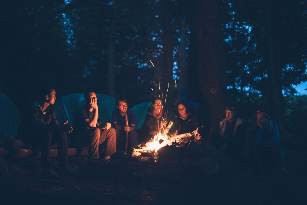 Groups Don't Make Disciples, Disciples Make Disciples