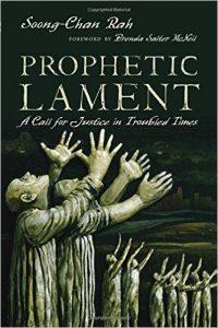 propheticlament