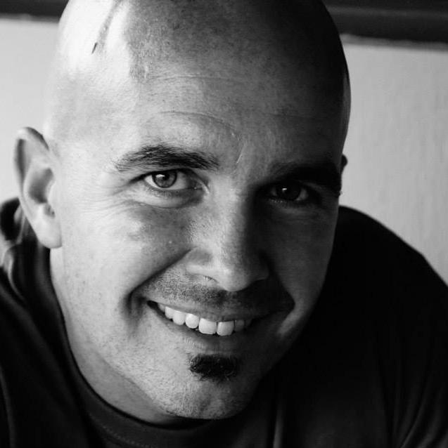 Brent Anderson, missional entrepreneur