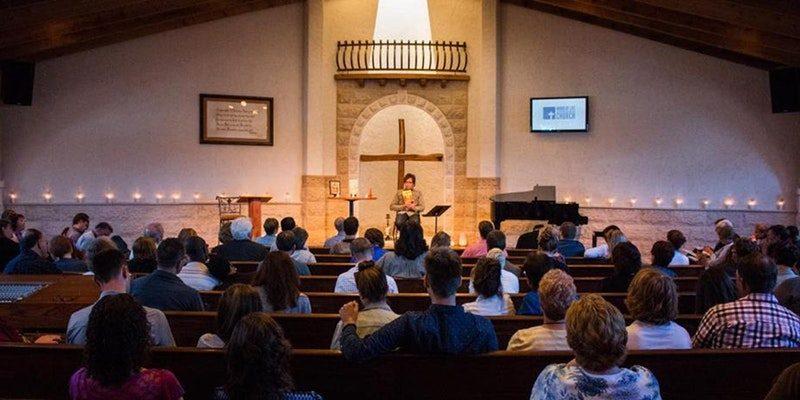 Prayer School with Brian Zahnd