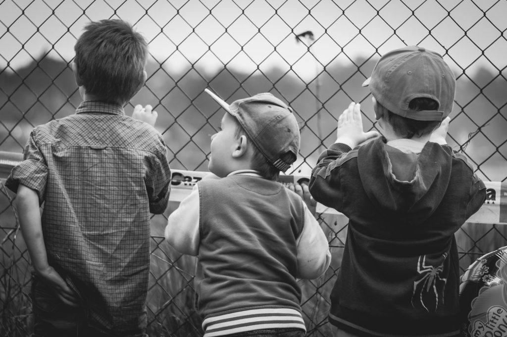 What Do We Do With Kids in Missional Communities?