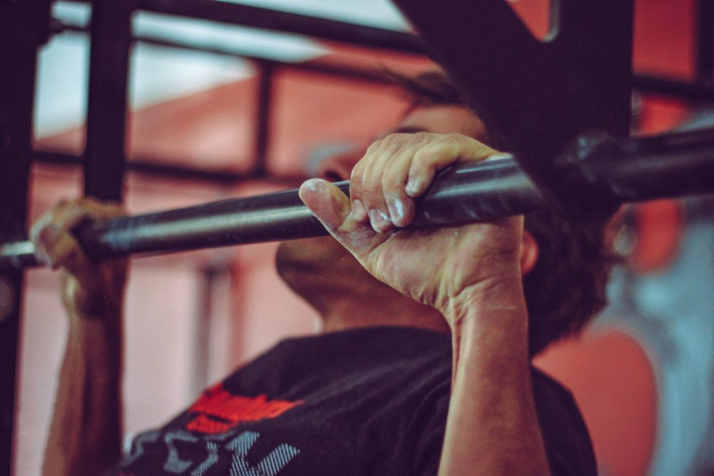 3 Lessons CrossFit is Teaching Me About Discipleship