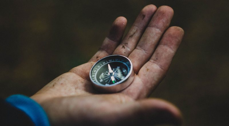 How to Discern How God is Leading You