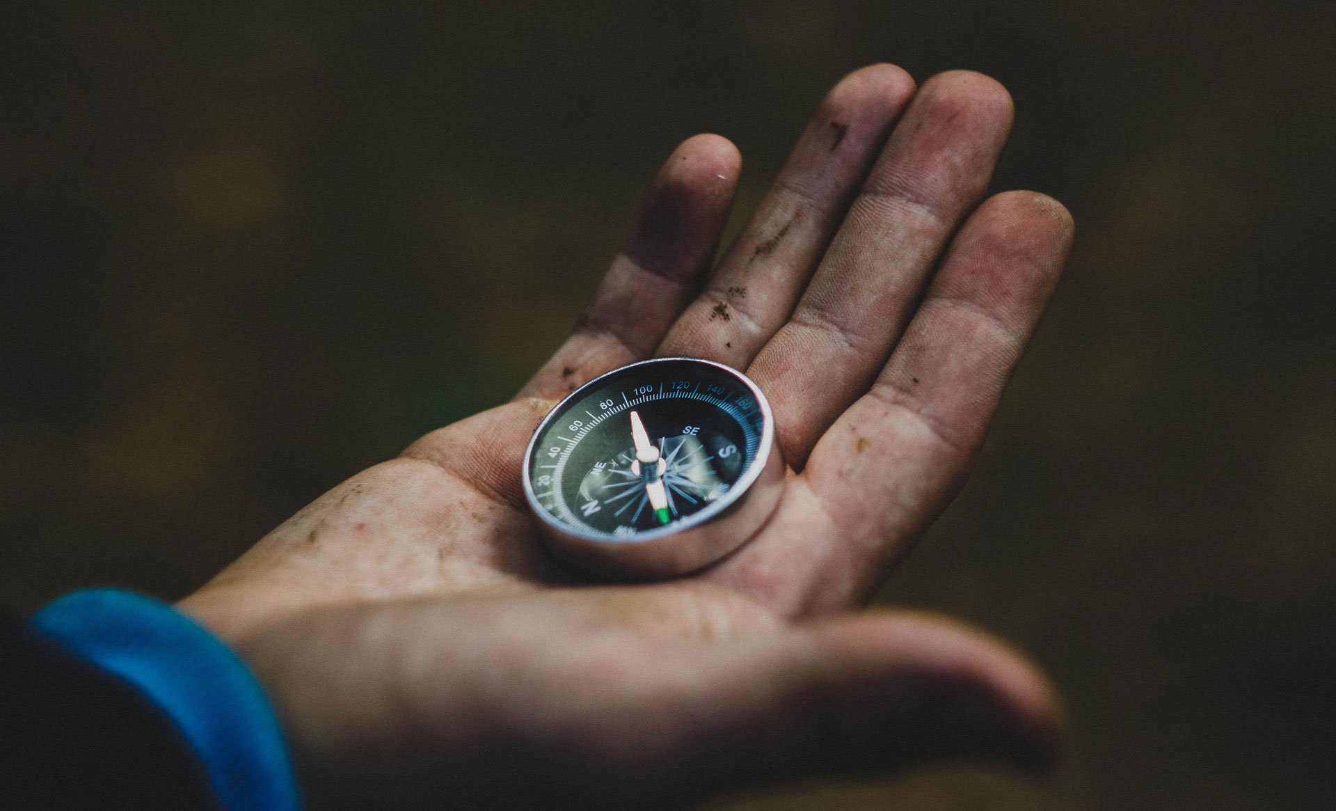 How to Discern How God is Leading You - Gravity Leadership -