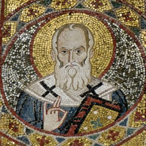 044 – St. Gregory of Nazianzus on the Glory of Christmas