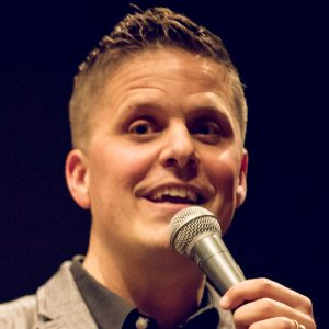 048 – Aaron Niequist on Embracing a Practice-Based Faith