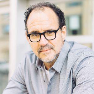 Greg Boyd on Practicing Cruciform Leadership