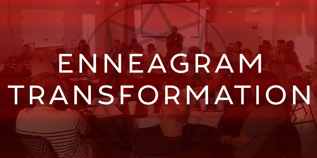 Enneagram Transformation Workshop
