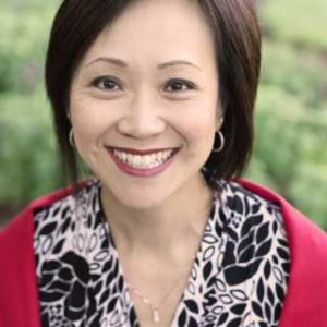 Finding Your Voice, Daring to Speak with Kathy Khang