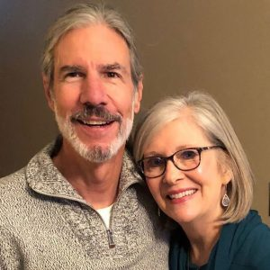 Spiritual Direction and Deconstruction with Dave and Beth Booram