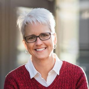 Leading As a Woman: A Desert Story with Angie Ward
