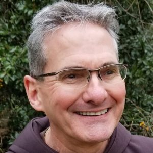 Becoming an Ordinary Mystic with Fr. Albert Haase