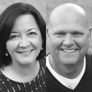 Meeting God in Your Actual Life with Gem and Alan Fadling