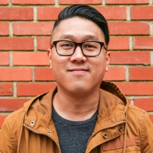 How Digital Technology is Deforming the Church with Jay Kim