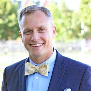 David Swanson on Rediscipling the White Church