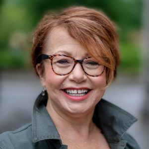 Living and Leading From Rootedness with Susan Carson