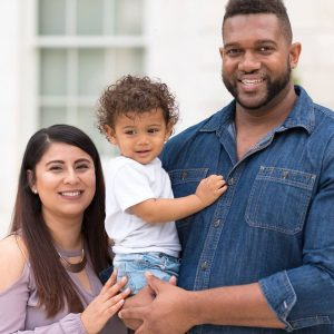 Timothy and Madai McCain: People of Color Preaching in White Spaces