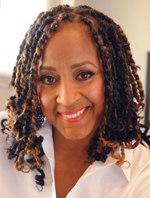 Juanita Campbell Rasmus: Learning to BE in the Midst of Chaos