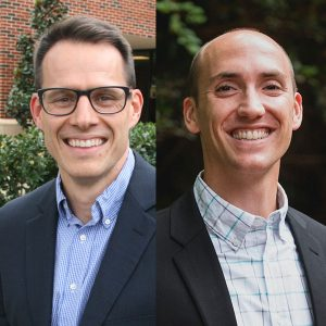 Andrew Whitehead & Samuel Perry: Christian Nationalism in the USA