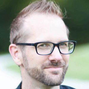 Geoff Holsclaw: How Attachment Theory Helps Us Live Our Faith