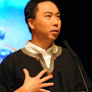 Jin S. Kim: Decolonizing Christian Leadership & Theological Education